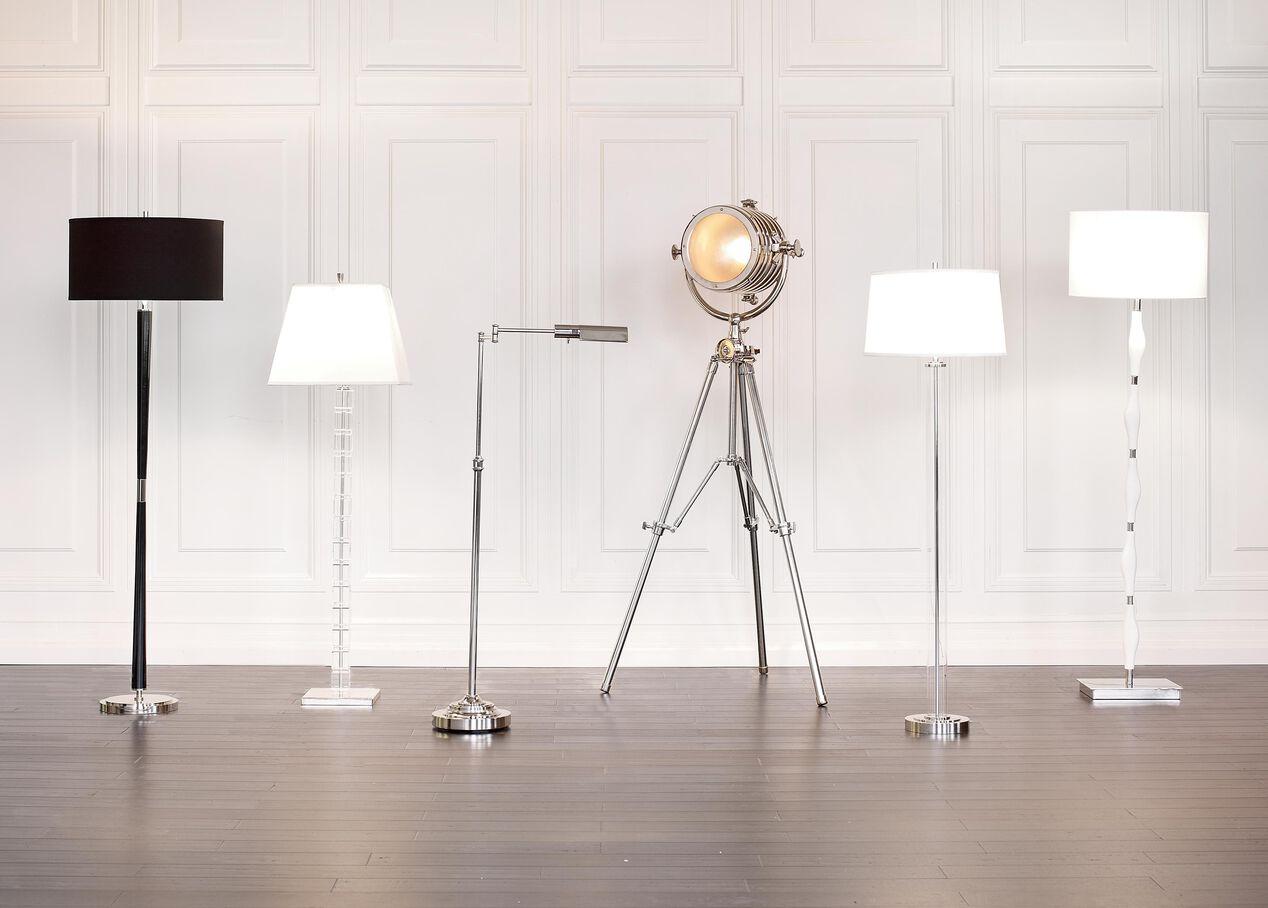 Richmond floor lamp floor lamps ethan allen null ethan allen aloadofball Gallery