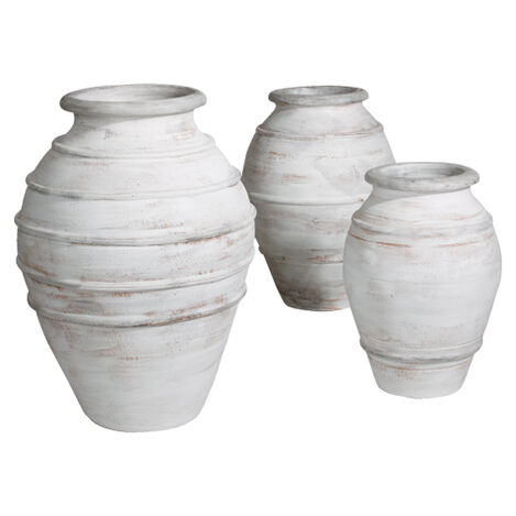 Shop Planters And Urns Decorative Indoor Planters And Urns Ethan