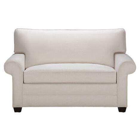 Bennett Roll-Arm Chair-and-a-Half Twin Sleeper Product Tile Image 217869