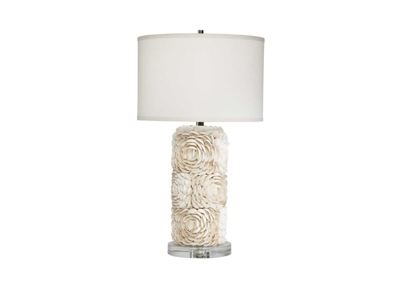 Mia Table Lamp ,  , large_gray