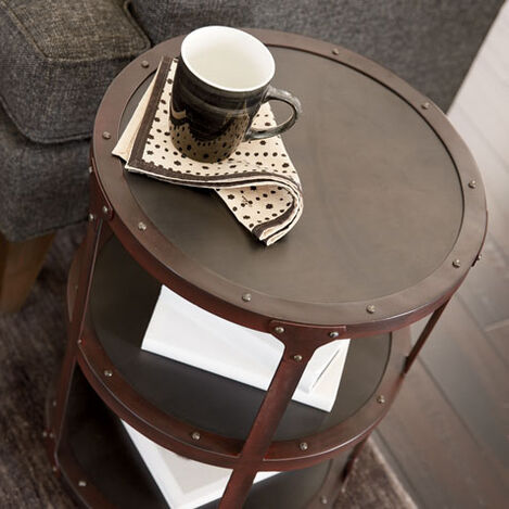Connor Accent Table Product Tile Hover Image 420505
