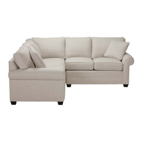 Merveilleux Bennett Three Piece Sectional, Quick Ship