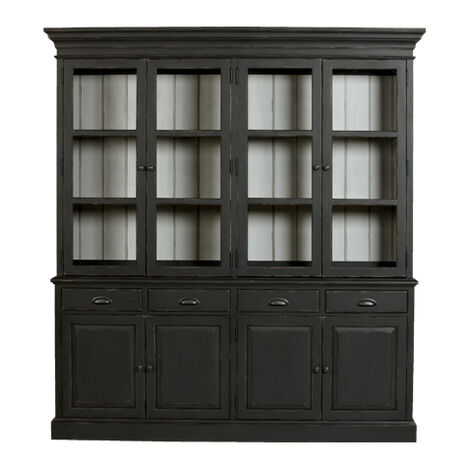 Sayville Four Door Cabinet Large