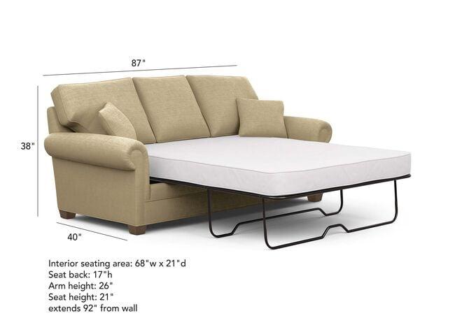 Conor Queen Sleeper Sofa The