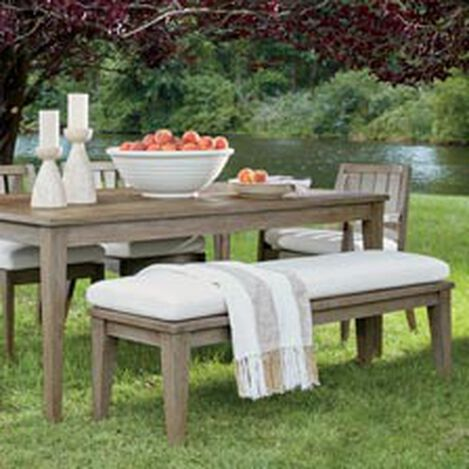 Outdoor Dining Outdoor Furniture Collections Ethan Allen