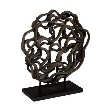 Charcoal Weston Sculpture Product Tile Image 435976