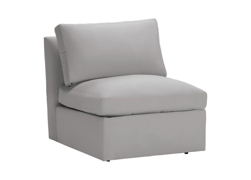 Redding Ridge Armless Sectional Chair