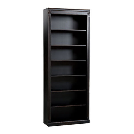 Crawford Tall Bookcase Product Tile Hover Image 339609