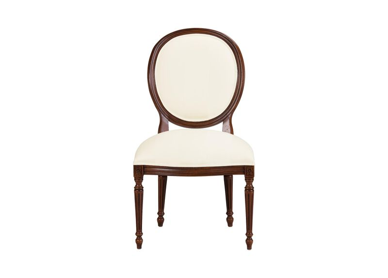 Cassatt Side Chair ,  , large_gray