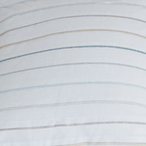 Pleated Duvet Cover and Sham ,  , hover_image