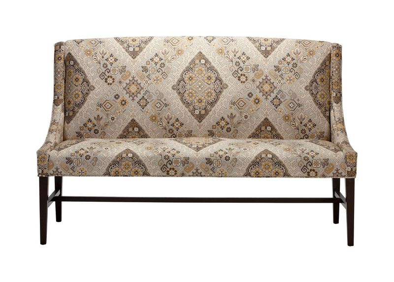 Aldrich Bench , Arteta Honey (51946) , large_gray