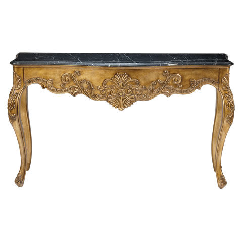 Joelle Marble Console