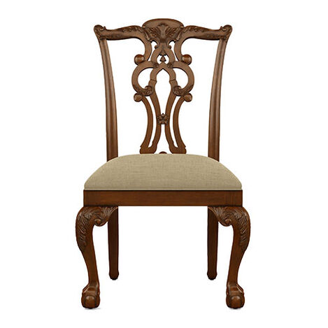 Chauncey Side Chair, Saratoga ,  , large