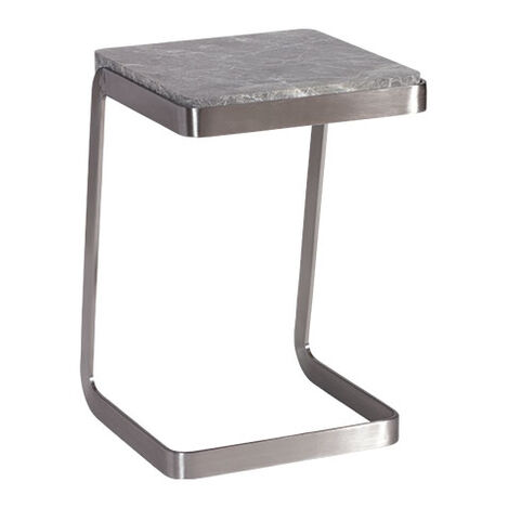 Corrine Steel C-Table Product Tile Image 421839