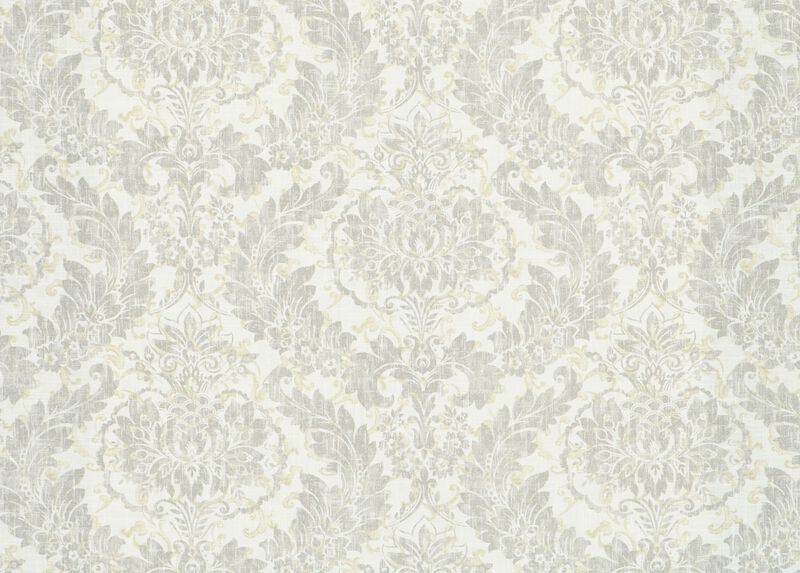 Lainey Smoke Fabric by the Yard