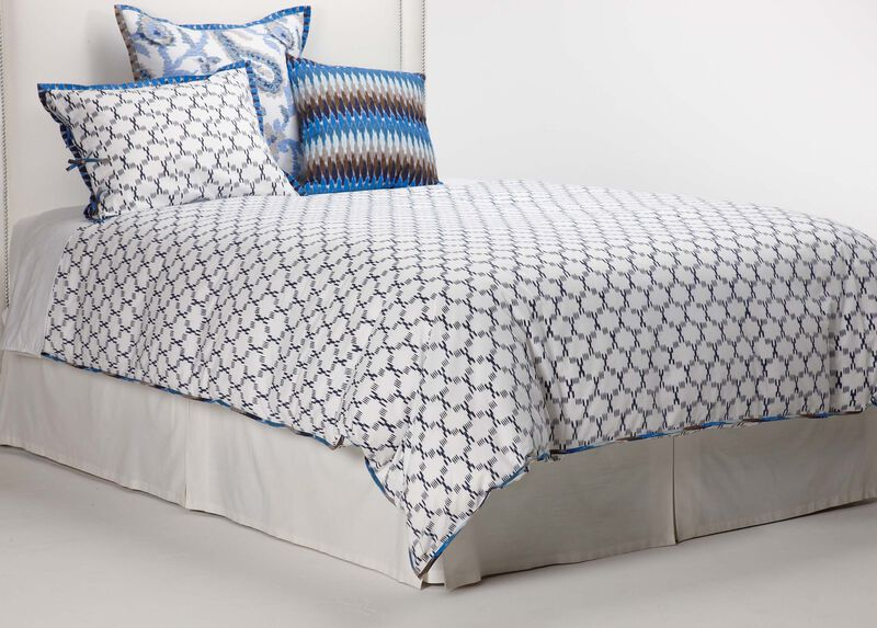 Priya Duvet Cover at Ethan Allen in Ormond Beach, FL | Tuggl