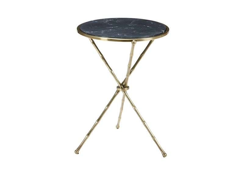 Sagamore Accent Table
