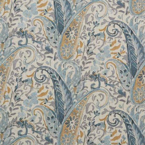 Nabry Bluestone Fabric ,  , large