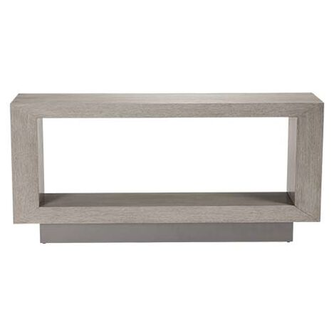 Braemore Rectangular Plinth-Base Console Table Product Tile Image 368207