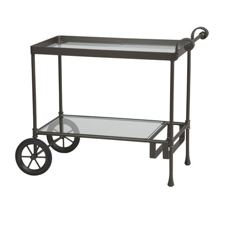 Biscayne Serving Cart ,  , large