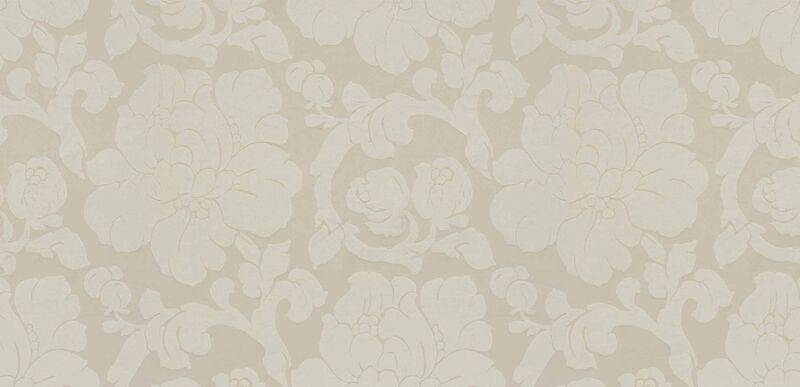 Thalia Gray Fabric By the Yard