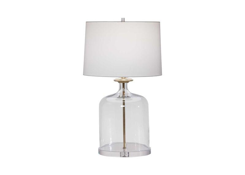 Nolan Table Lamp