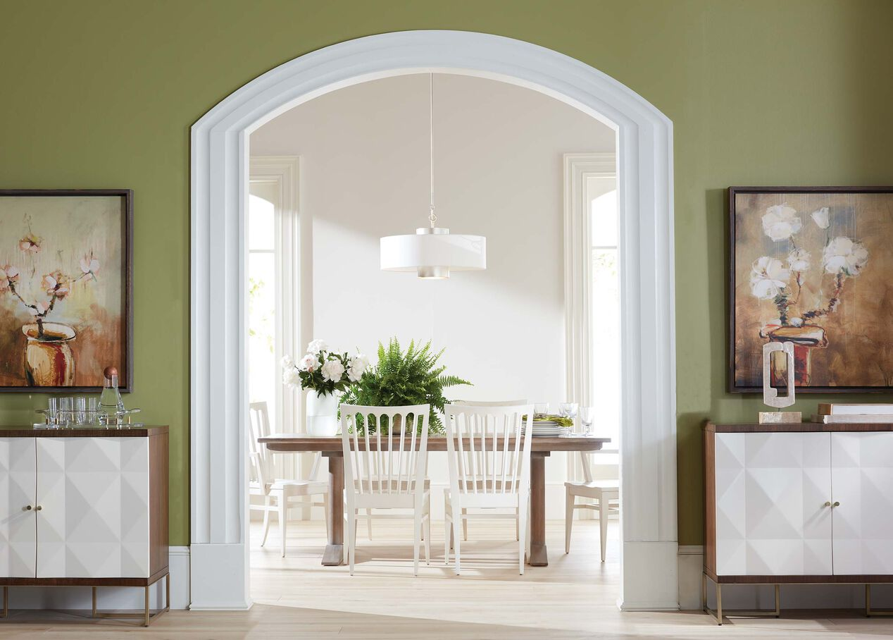 Sayer Dining Table Dining Tables Ethan Allen