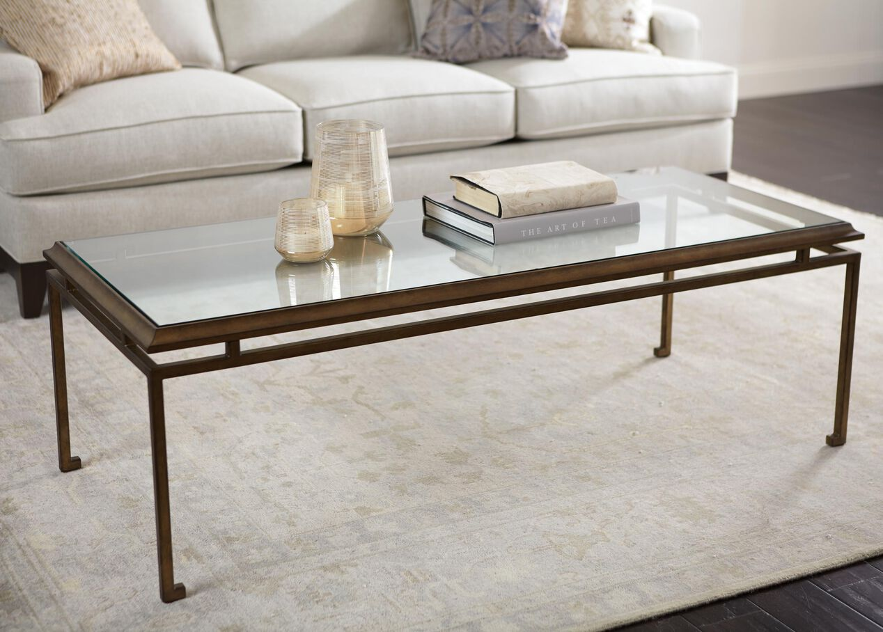 Beacon rectangular coffee table coffee tables Tables for coffee shop