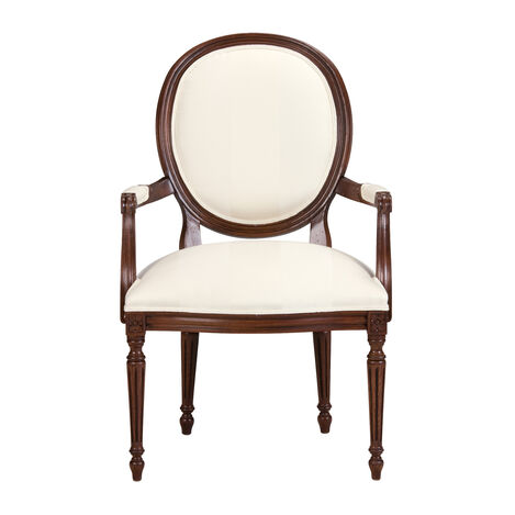 Cassatt Armchair ,  , large