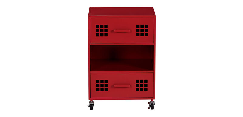 Cormac Rolling Storage Cabinet