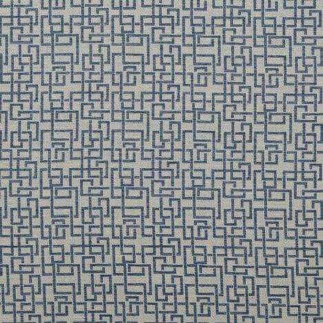 Rhea Blue Fabric ,  , large