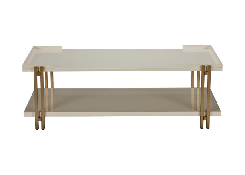 Octavia Rectangular Coffee Table