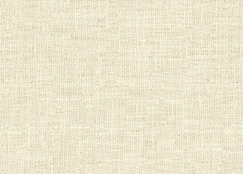 Chance White Fabric