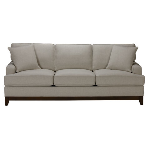 Shop Sofas And Loveseats Leather Couch Ethan Allen Ethan Allen Rh  Ethanallen Com Long Low Sofa