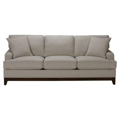 Arcata Sofa Quick Ship Camelback Sofas For Sale C32