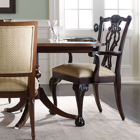 Chauncey Armchair, Belmont Product Tile Hover Image 346401A