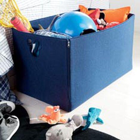 Fantastic Felt Storage Basket ,  , hover_image