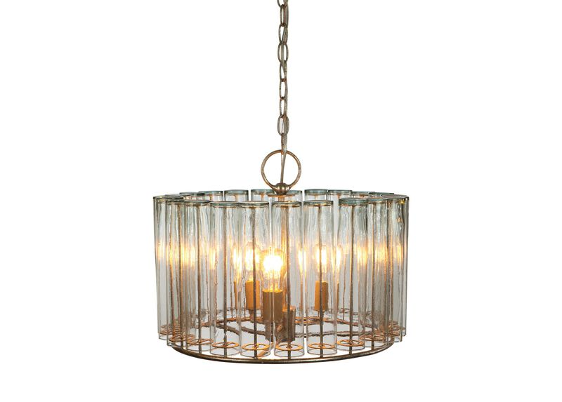 Jessa Three-Light Chandelier ,  , large_gray