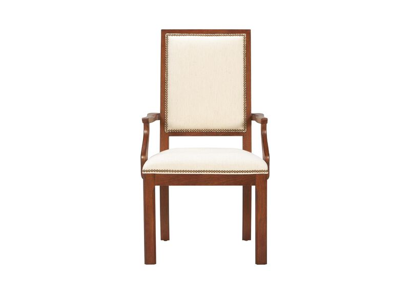 Hayden Parson-Leg Armchair ,  , large_gray