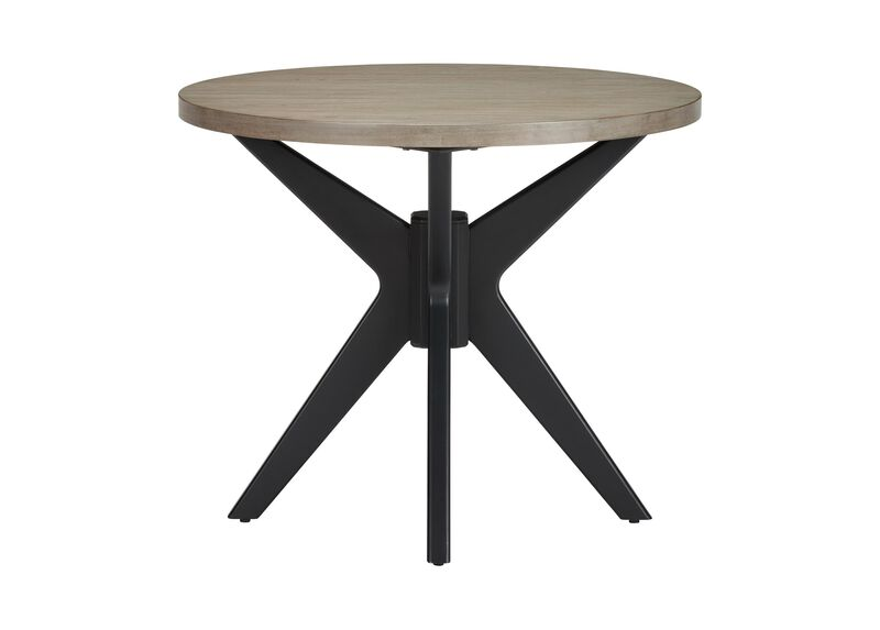 Hazelton Round Dining Table
