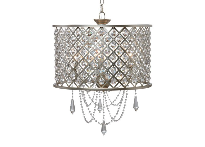 Small Antoinette Chandelier ,  , large_gray