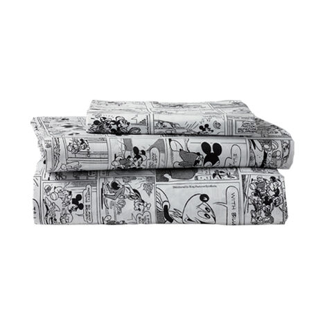 Comic Strip Sheet Set ,  , large