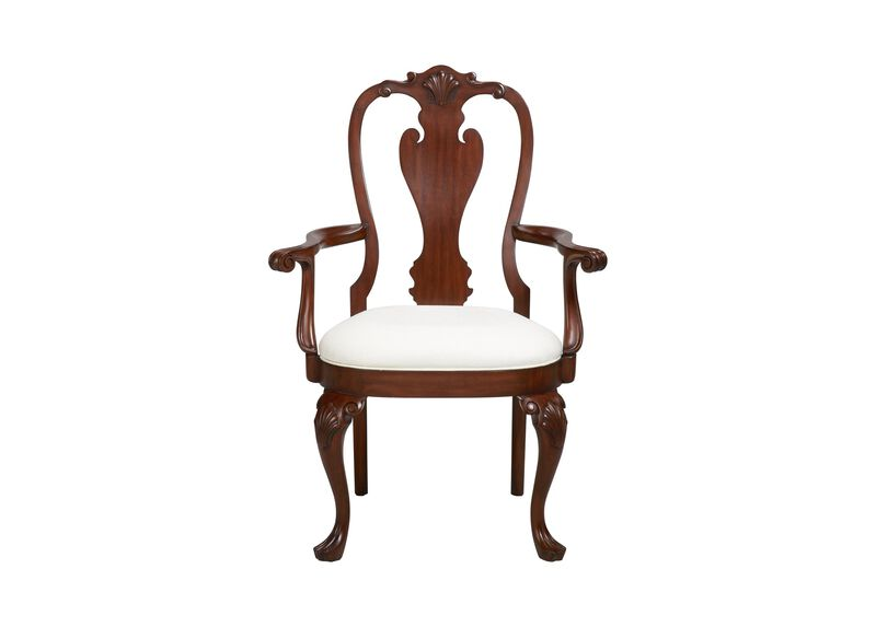Buckingham Armchair ,  , large_gray