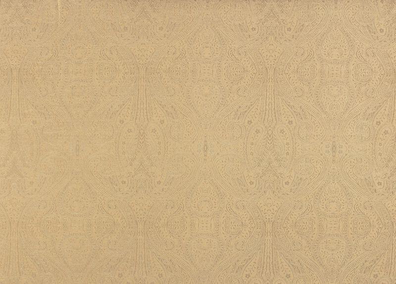 Regan Bisque Fabric