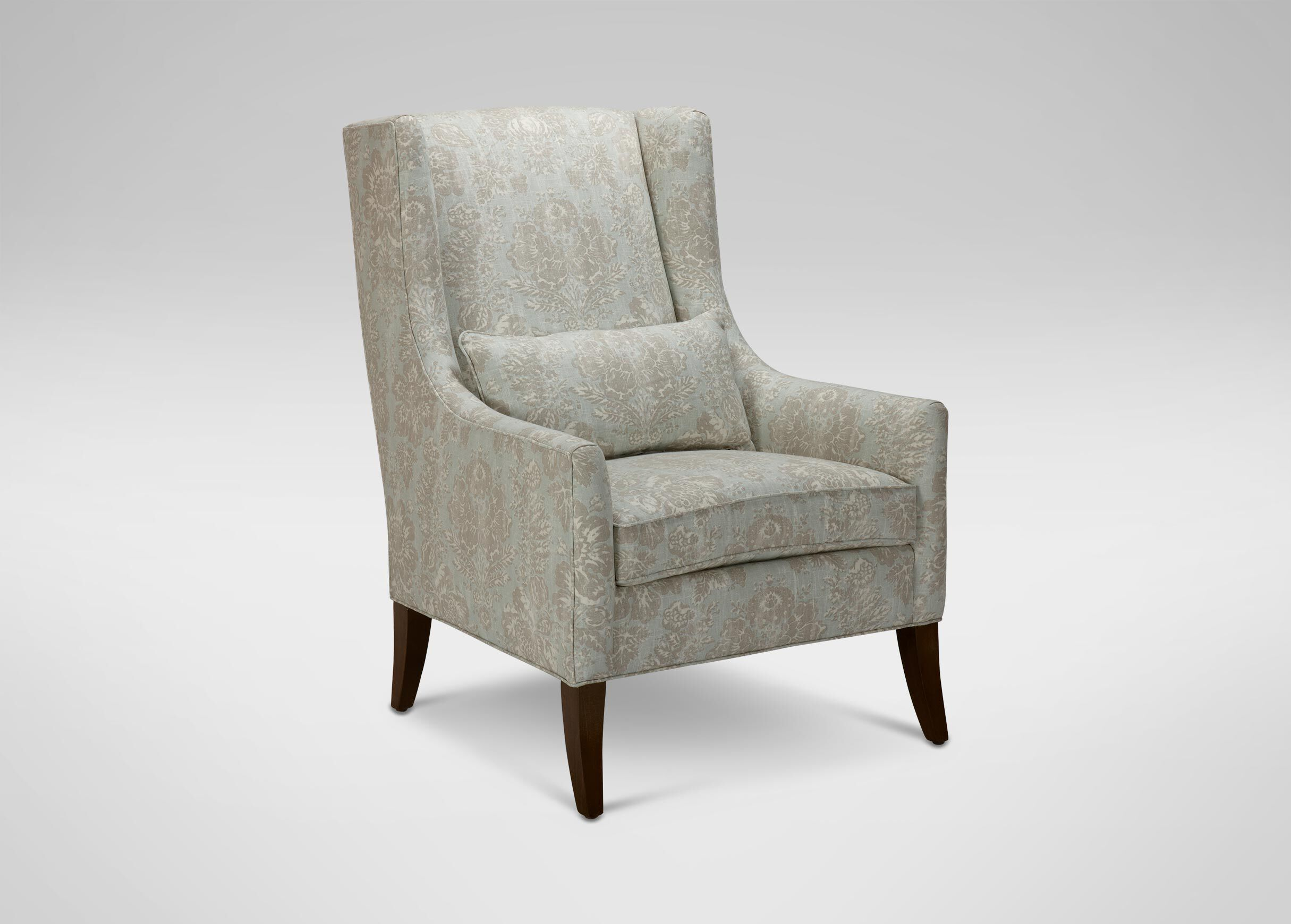 Charmant Kyle Wing Chair Chairs Chaises