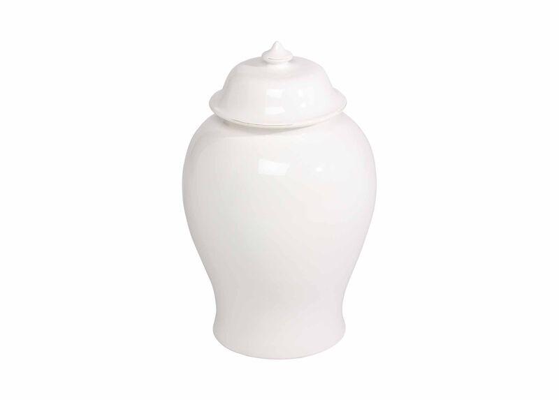 Linda Small Ginger Jar