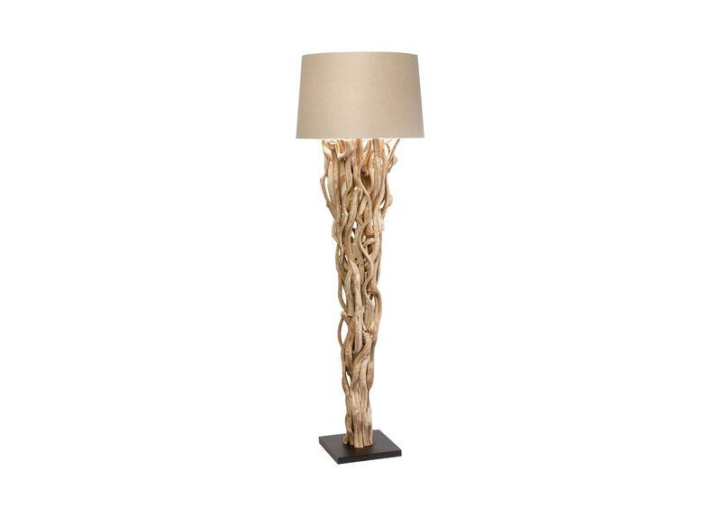 Chandler Floor Lamp Floor Lamps Ethan Allen