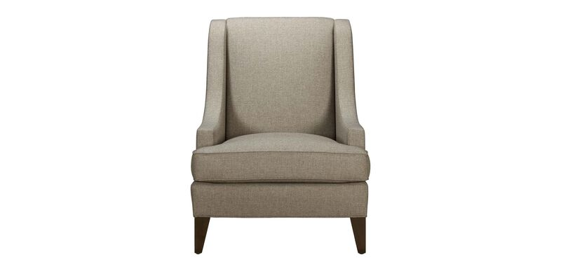 Emerson Chair, Quick Ship , Palmer Fog (Q3055), chenille , large_gray