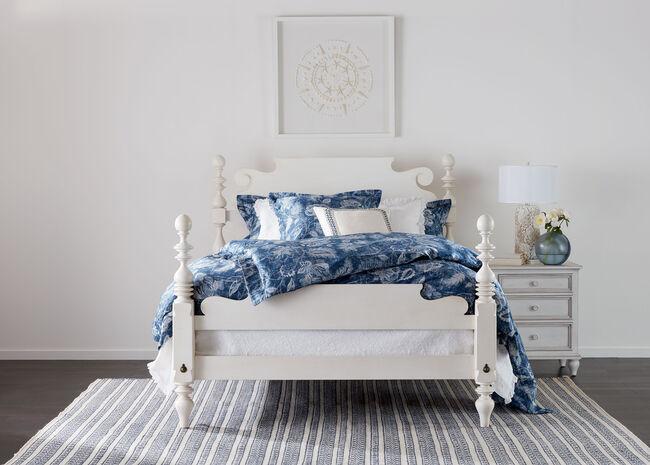 Quincy Bed Ethan Allen Beds, Ethan Allen Bed Queen