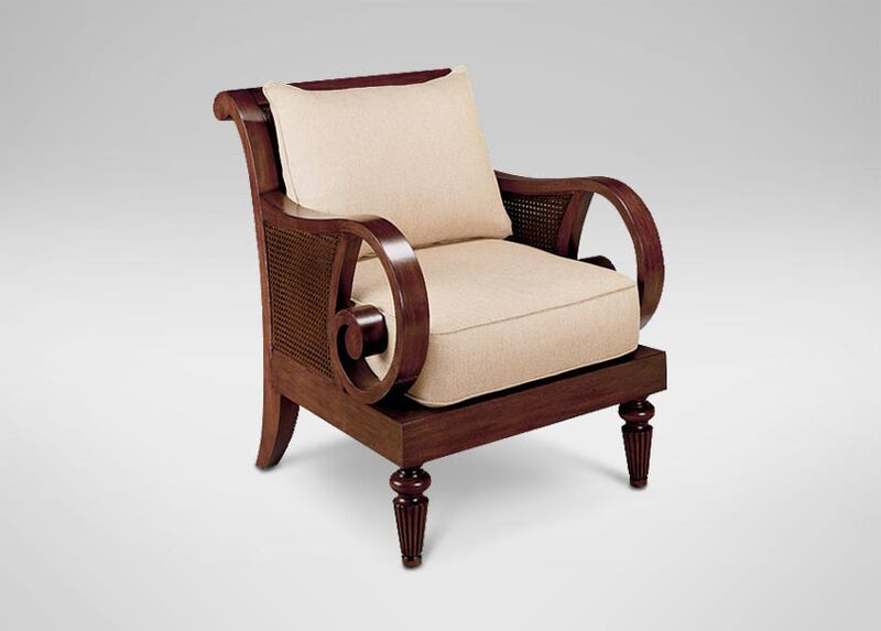 Berwick Chair ,  , large_gray